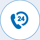 24H健康サポートダイヤル